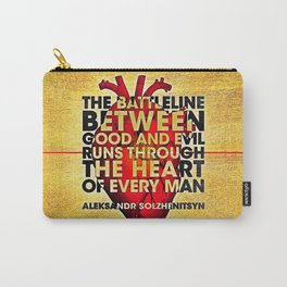 The Battleline Carry-All Pouch