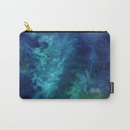 L.S.Sea // Calming NASA Ocean Carry-All Pouch