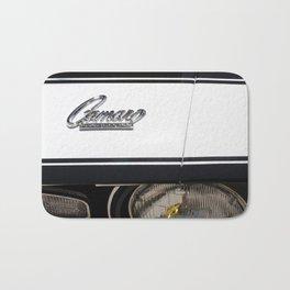 Camaro Bath Mat