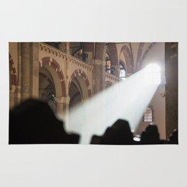 Basilique Saint Ambroise Milan Rug