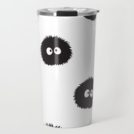 Soot Sprites Trail Travel Mug