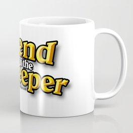Legend of the Innkeeper Podcast Coffee Mug