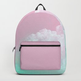 Dreamy Candy Sky Backpack