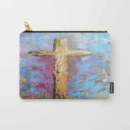 Colors of the Cross Carry-All Pouch