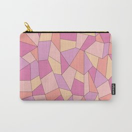 Candy geometry Carry-All Pouch