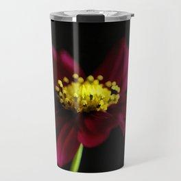 Elegance of a Cosmo Travel Mug