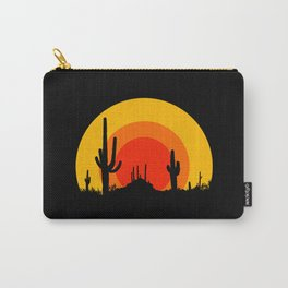 mucho calor Carry-All Pouch