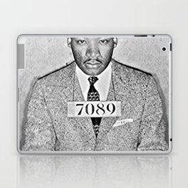 Martin Luther King Laptop & iPad Skin