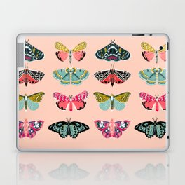 Lepidoptery No. 1 by Andrea Lauren  Laptop & iPad Skin