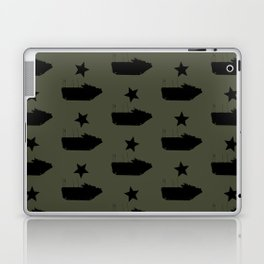 AAV-7 Amphibious Assault Vehicle Laptop & iPad Skin
