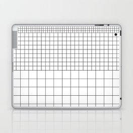 Grid v1 Laptop & iPad Skin