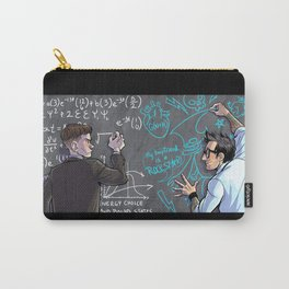 PACIFIC RIM - Blackboard Buds Carry-All Pouch