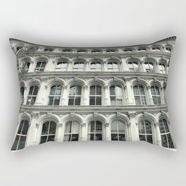 Thomas and Broadway 2 Rectangular Pillow