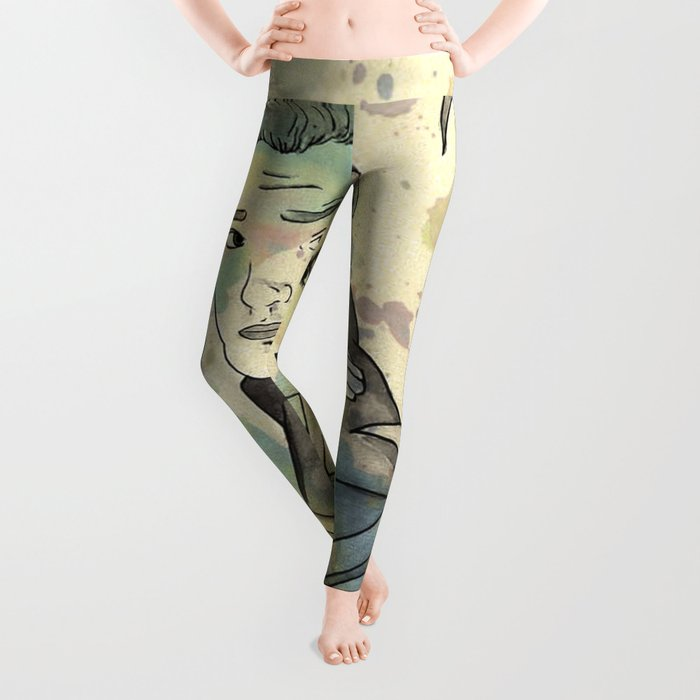 Clace Leggings