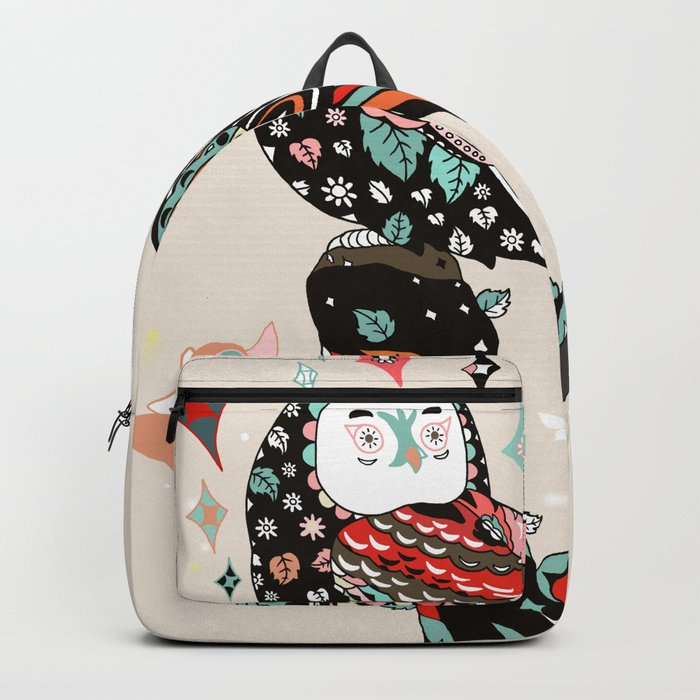 Lovely Dignity Backpack