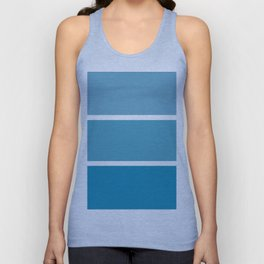 Liquid Blue Unisex Tank Top