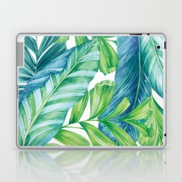 Tropical Canopy Laptop & iPad Skin