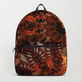 Sun Dial Backpack