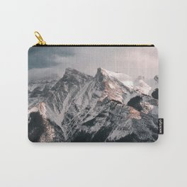 Millenial Mountains Carry-All Pouch