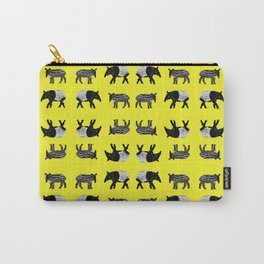Dance of the Tapirs  Carry-All Pouch