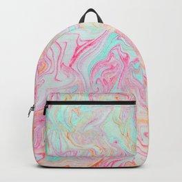 Tutti Frutti Marble Backpack