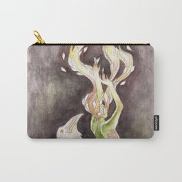 If you can't be my wife, you shall be my tree (Apollo & Daphne) Carry-All Pouch