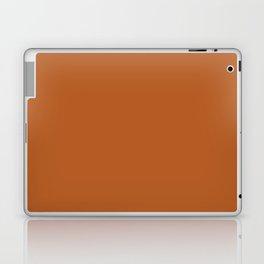 Wild MeerKat Brown 2018 Fall Winter Color Trends Laptop & iPad Skin