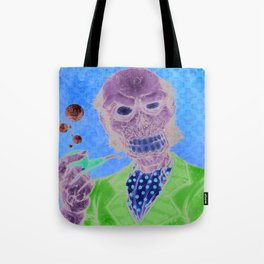 Why Don't I Have Pants! Tote Bag