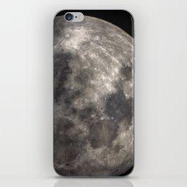 Full Harvest moon iPhone Skin