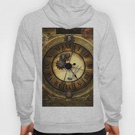 Steampunk design Hoody