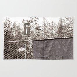 Field 1 Rug