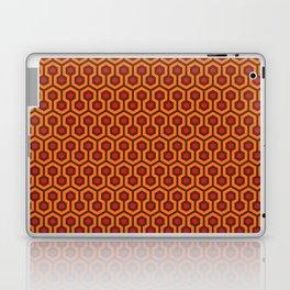 The Overlook Hotel Carpet Laptop & iPad Skin