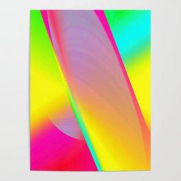 Rainbow series I Poster
