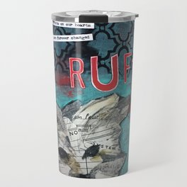 Rufus Travel Mug