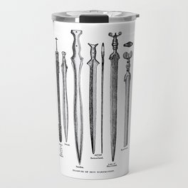 Examples of Iron Workmanship Travel Mug