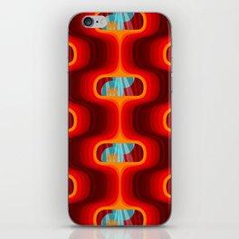 A Night a the Opea iPhone Skin