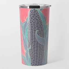 Corn Cob Travel Mug