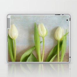 Tulips - JUSTART © Laptop & iPad Skin