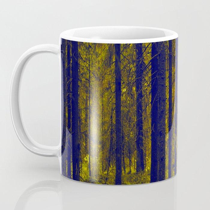 Green Forest #decor #society6 Coffee Mug