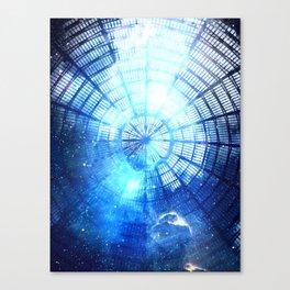 Skydome Canvas Print