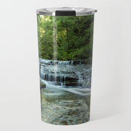 Ledge Falls, No. 2 Travel Mug