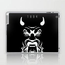 A Century of Horror Classics :: The Great God Pan Laptop & iPad Skin