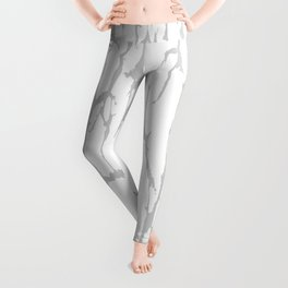Life has a hopeful undertone to it... never forget. Leggings