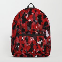 Power of passion Backpack
