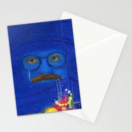 The Great Tobias Stationery Cards