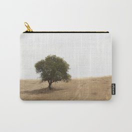 The solitary holm oak Carry-All Pouch