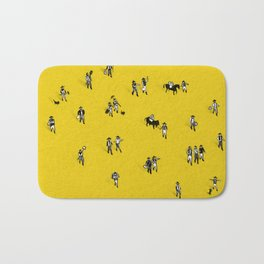 Going Places Bath Mat