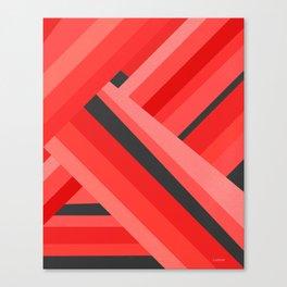 Lampan Canvas Print