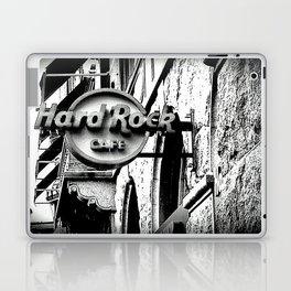 Hard-Rock-Cafe Laptop & iPad Skin