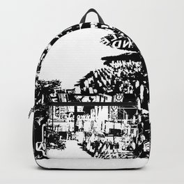 Vancouver Backpack